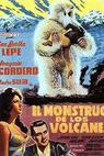 El monstruo de los volcanes (1963)