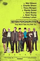 Plakát k filmu: Sedm psychopatů