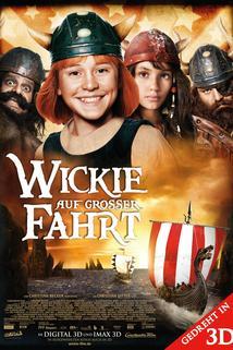 Viking Vicky a poklad bohů