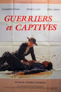 Guerriers et captives  - Guerriers et captives