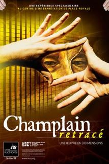 Facing Champlain: A Work in 3 Dimensions