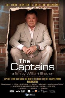 The Captains  - The Captains