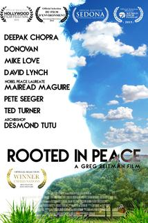 Rooted in Peace  - Rooted in Peace