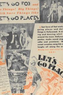 Let's Go Places