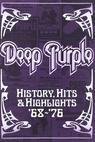Deep Purple: History, Hits & Highlights