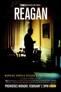 Reagan  - Reagan
