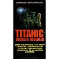 Titanik: odhalená tajemství