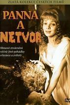 Plakát k filmu: Panna a netvor