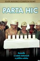 Plakát k filmu: Parta hic