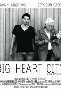 Big Heart City  - Big Heart City