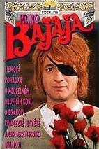 Plakát k filmu: Princ Bajaja