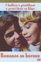 Plakát k filmu: Romance za korunu