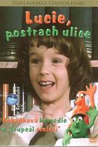 Plakát k filmu: Lucie, postrach ulice