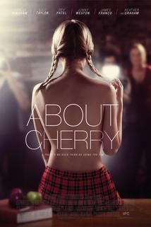 Cherry  - About Cherry