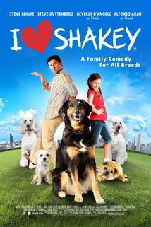Moje Shakey