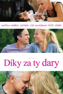 Díky za ty dary  - Thanks for Sharing