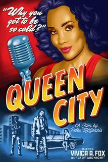 Queen City  - Queen City