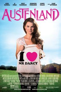 V zemi Jane Austenové  - Austenland