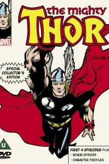 Mighty Thor