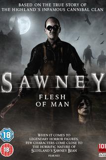 Sawney: Lidská flákota