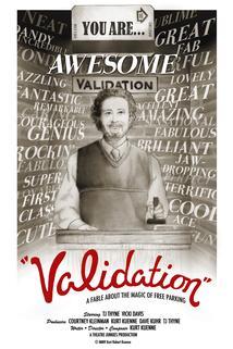 Úsměvem ke štěstí  - Validation