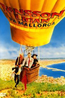 Jönssonligan på Mallorca