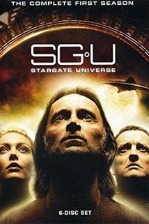 Hvězdná brána: Hluboký vesmír