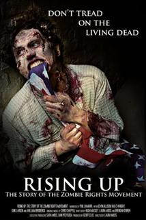 Rising Up: The Story of the Zombie Rights Movement