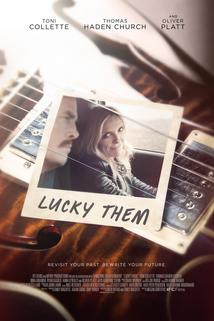Klikaři  - Lucky Them