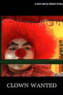 Clown Wanted  - Clown Wanted