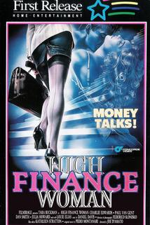 High Finance Woman