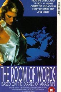 La stanza delle parole