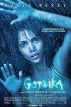 Plakát k filmu: Gothika