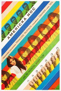 Plakát k filmu: Americká noc