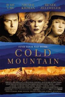 Návrat do Cold Mountain  - Cold Mountain