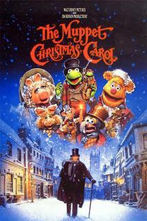 Muppets: Vánoční koleda  - Muppet Christmas Carol, The