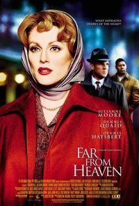 Daleko do nebe  - Far From Heaven