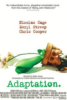 Adaptace  - Adaptation