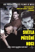 Plakát k filmu: Světla páteční noci