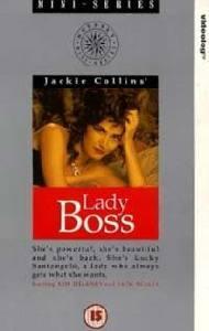 Šéfka  - Lady Boss