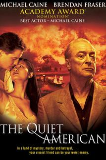 Tichý Američan  - Quiet American