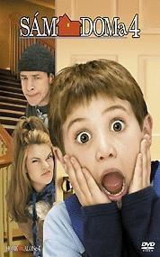 Sám doma 4  - Home Alone 4