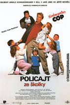 Plakát k filmu: Policajt ze školky