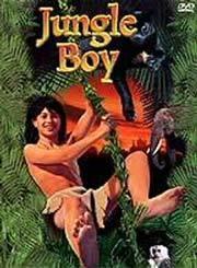 Plakát k filmu: Chlapec z džungle