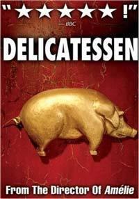 Plakát k filmu: Delikatesy