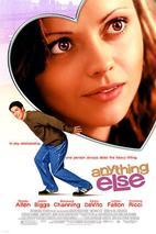 Plakát k filmu: Cokoliv