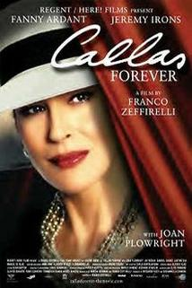 Nesmrtelná Callasová  - Callas Forever