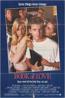 Kniha lásky