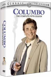 Columbo: Krize identity