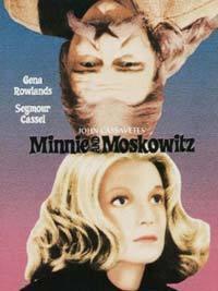 Minnie a Moskowitz